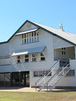 Charters Towers Central State School