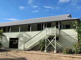 Timber Schools CMPs Bowen State School